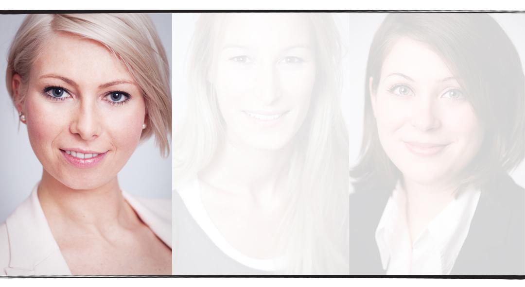 Testimonial Women Part 1
